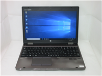 HP ProBook 6560b/CT Notebook PC の詳細