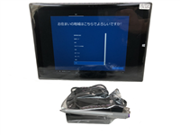 Surface Pro3 (128GB/Intel i5) の詳細