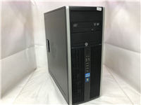 HP Compaq 8200 Elite MT/CT の詳細