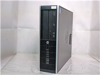 HP Compaq 8200 Elite SF/CT の詳細