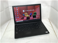 dynabook Satellite B65/R の詳細