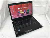 dynabook RX3 TN266E/3HD の詳細