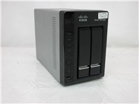 Cisco NSS322 2-Bay SmartStorage の詳細